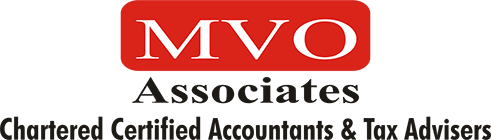MVO Associates Chartered Certified Accountants & Tax Advisers logo